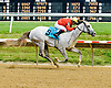 Wicked Mizz winning The Go For Wand Stakes at Delaware Park on 6/9/12