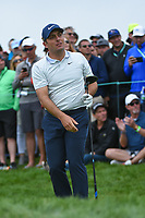 during round 1 of the 2019 US Open, Pebble Beach Golf Links, Monterrey, California, USA. 6/13/2019.<br /> Picture: Golffile | Ken Murray<br /> <br /> All photo usage must carry mandatory copyright credit (© Golffile | Ken Murray)
