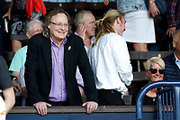 Milton Keynes Dons owner Peter Winkleman during the Sky Bet League 1 match between Southend United and MK Dons at Roots Hall, Southend, England on 21 April 2018. Photo by Carlton Myrie.