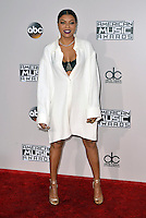 LOS ANGELES, CA - NOVEMBER 20: Taraji P. Henson at the 44th Annual American Music Awards at the Microsoft Theatre in Los Angeles, California on November 20, 2016. Credit: Koi Sojer/Snap'N U Photos/MediaPunch