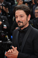 """CANNES, FRANCE. May 20, 2019: Gael Garcia Bernal at the gala premiere for """"La Belle Epoque"""" at the Festival de Cannes.<br /> Picture: Paul Smith / Featureflash"""
