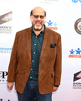 LOS ANGELES - JUN 1:  Fred Melamed at the 7th Annual Ed Asner Poker Tournament at the CBS Studio Center on June 1, 2019 in Studio City, CA