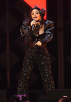 PHILADELPHIA, PA - DECEMBER 5: Camila Cabello at Q102's iHeartRadio Jingle Ball at Wells Fargo Center in Philadelphia, Pennsylvania on December 5, 2018. <br /> CAP/MPI/JP<br /> &copy;JP/MPI/Capital Pictures