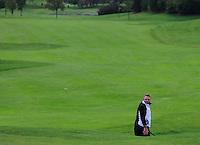 Irish PGA (Fran not captioned)