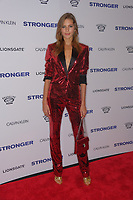 www.acepixs.com<br /> <br /> September 14 2017, New York City<br /> <br /> Valery Kaufman arriving at the premiere of 'Stronger'  at the Walter Reade Theater on September 14, 2017 in New York City.<br /> <br /> By Line: Curtis Means/ACE Pictures<br /> <br /> <br /> ACE Pictures Inc<br /> Tel: 6467670430<br /> Email: info@acepixs.com<br /> www.acepixs.com