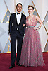 26.02.2017; Hollywood, USA: SCARLETT JOHANSSON and JOE MACHOTA<br /> attends The 89th Annual Academy Awards at the Dolby&reg; Theatre in Hollywood.<br /> Mandatory Photo Credit: &copy;AMPAS/NEWSPIX INTERNATIONAL<br /> <br /> IMMEDIATE CONFIRMATION OF USAGE REQUIRED:<br /> Newspix International, 31 Chinnery Hill, Bishop's Stortford, ENGLAND CM23 3PS<br /> Tel:+441279 324672  ; Fax: +441279656877<br /> Mobile:  07775681153<br /> e-mail: info@newspixinternational.co.uk<br /> Usage Implies Acceptance of Our Terms &amp; Conditions<br /> Please refer to usage terms. All Fees Payable To Newspix International