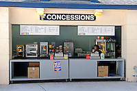 FIU Football Concessions (10/1/11)