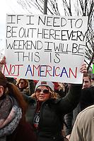 170129 Anti-Muslim Ban Protest