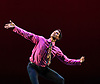 Carlos Acosta – A Celebration, Rooster, Royal Albert Hall