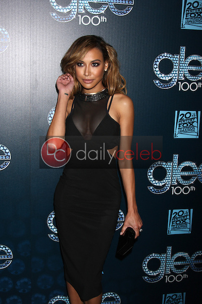 Naya Rivera<br />