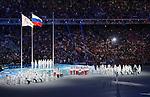 Sochi 2014 - Closing Ceremonies
