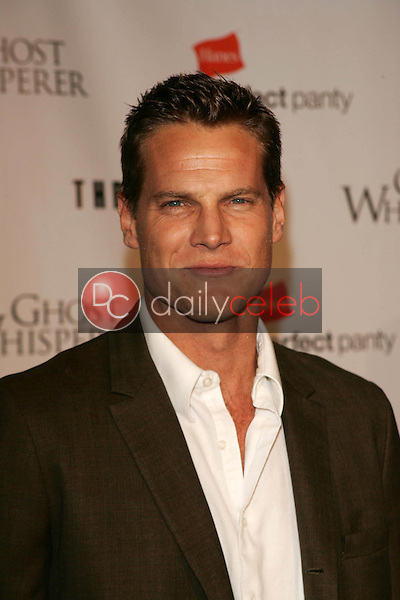 Brian Van Holt<br />