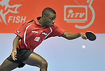 24/11/2011 - U21 Table Tennis - Pro Tour Grand Final - London Prepares Series - Excel London