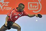 24/11/2011 - U21 Table Tennis - Pro Tour Grand Final - London Prepares Series - Excel London