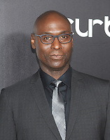 "NEW YORK, NY - MAY 09: Lance Reddick   attends the ""John Wick: Chapter 3"" world premiere at One Hanson Place on May 9, 2019 in New York City.     <br /> CAP/MPI/JP<br /> ©JP/MPI/Capital Pictures"