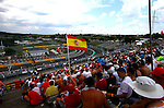 Hungarian GP Impressions<br /> for the complete Middle East, Austria & Germany Media usage only<br />  Foto © nph / Mathis