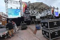 Escenarios de las Fiestas del Pitic .28  Mayo 2014. (foto: LuisGutierrez/NortePhoto.com)