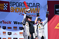 IMSA WeatherTech SportsCar Championship<br /> Advance Auto Parts SportsCar Showdown<br /> Circuit of The Americas, Austin, TX USA<br /> Saturday 6 May 2017<br /> 33, Mercedes, Mercedes AMG GT3, GTD, Ben Keating, Jeroen Bleekemolen, Bill Riley<br /> World Copyright: Richard Dole<br /> LAT Images<br /> ref: Digital Image RD_COTA_17340