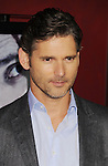 HOLLYWOOD, CA - NOVEMBER 29: Eric Bana arrives at the 'Deadfall' Los Angeles premiere at ArcLight Hollywood on November 29, 2012 in Hollywood, California.