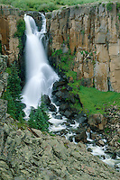 North Clear Creek Falls<br />