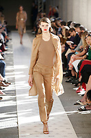 SEPT MAX MARA show at Milan Fashion Week
