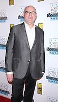 NEW YORK, NY-November 03: Howard Barish at The Inaugural Critics Choice Documentary Awards at  BRIC | 647 Fulton St, Brooklyn, New York .November 03, 2016. Credit:RW/MediaPunch