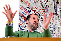 20151209 Presentazione del libro Il metodo Salvini