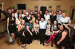Stephen Balfe 21st in O'Raghallaighs 09/10/09