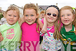 7180-7181.Having fun on the Balloonagh NS sponsored walk which took part between the Brandon Carpark and the Lock Gates, Blennerville on Sunday afternoon were l/r Melissa Dennehy, Alison O'Leary, Caroline Courtney and Elenor Maloney.   Copyright Kerry's Eye 2008
