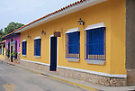 Casa colonial en Puerto Colombia, Choroni,  Edo. Aragua, Venezuela