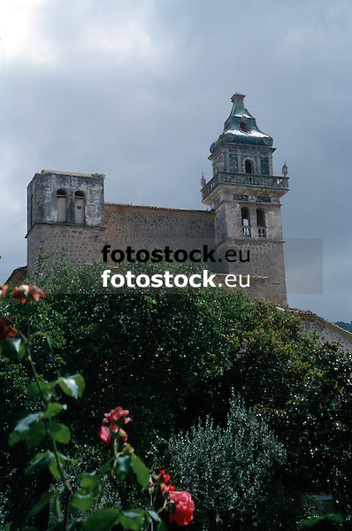 Church of the Royal Charterhouse of Jesus of Nazareth<br />