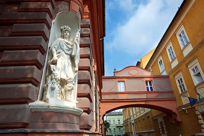 Kalocsa Hungary