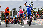 Stage 2 Camaiore to Pomarance