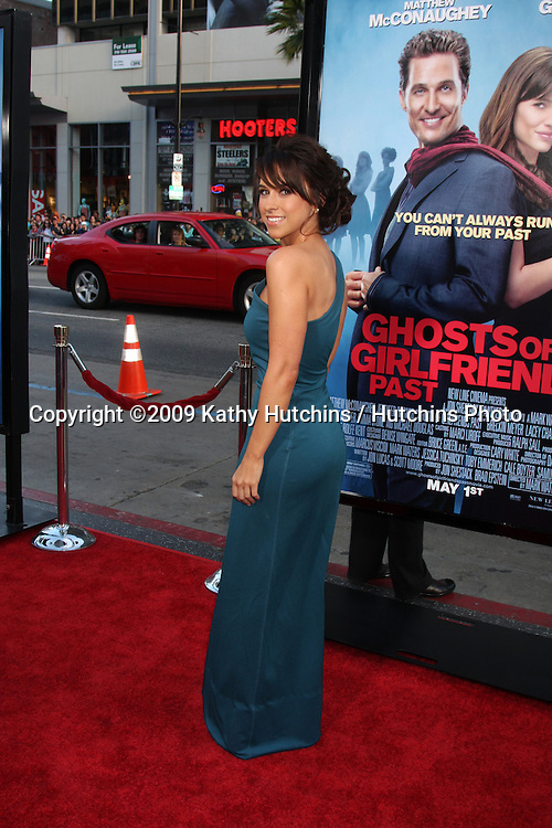 """Lacey Chabert  arriving at the """"Ghost of Girlfriends Past"""" Premiere at Grauman's Chinese Theater in Los Angeles, CA on April 27, 2009.©2009 Kathy Hutchins / Hutchins Photo....                ."""