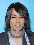 Vik Sahay attends  NBCUNIVERSAL PRESS TOUR ALL-STAR PARTY held at THE ATHENAEUM in Pasadena, California on January 06,2011                                                                   Copyright 2012  Hollywood Press Agency