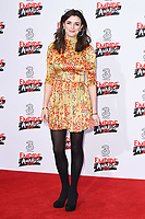 Aisling Bea at the Empire Film Awards 2017 at The Roundhouse, Camden, London, UK. <br /> 19 March  2017<br /> Picture: Steve Vas/Featureflash/SilverHub 0208 004 5359 sales@silverhubmedia.com