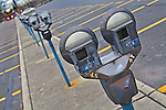 Parking Meters.<br />