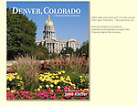 Private guided tours of Denver and surrounding mountains by John.<br />