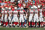 vs 49ers 10/13/13