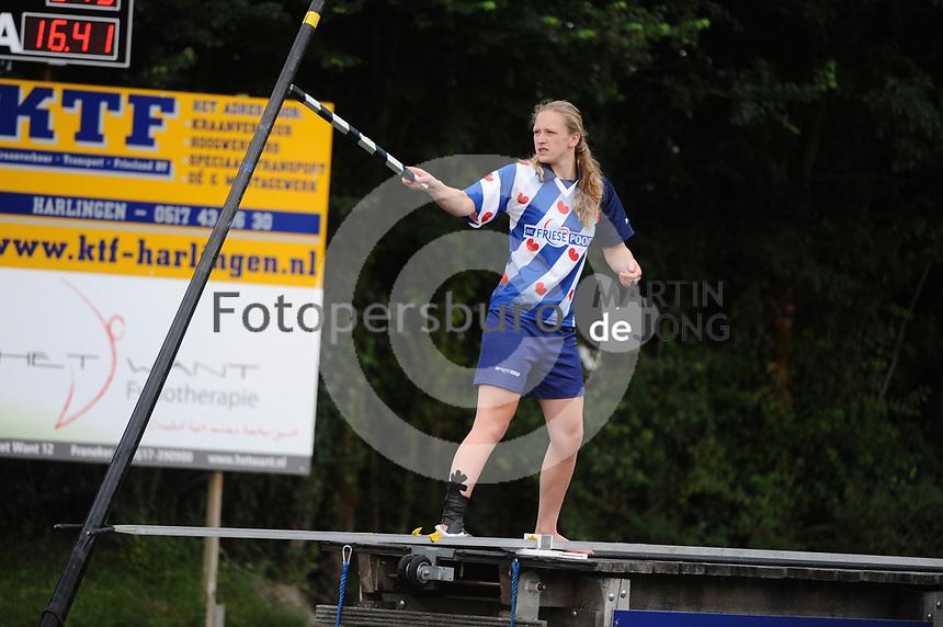 FIERLEPPEN: WINSUM: 08-07-2017, ©foto Martin de Jong