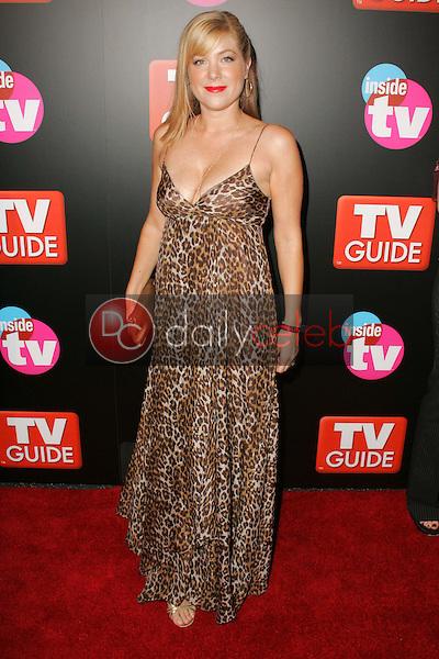 Jennifer Aspen<br />at the TV Guide and Inside TV Emmy Awards After Party. Hollywood Roosevelt Hotel, Hollywood, CA 09-18-05<br />Dave Edwards/DailyCeleb.Com 818-249-4998