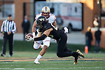2016.11.26 - NCAA FB - Boston College vs Wake Forest