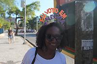 Recife (PE), 09/03/2020 - Uma multidao tomou as ruas do centro do Recife em homenagem ao Dia Internacional da Mulher, o ato conta com mais de 50 grupos que apoiam a causa feminista, celebrado nesse domingo (8), o ato aconteceu na tarde desta segunda-feira (9). a concentracao de mulheres aconteceu no Parque 13 de Maio bairro da Boa Vista. (Foto: Pedro De Paula/Codigo 19/Codigo 19)