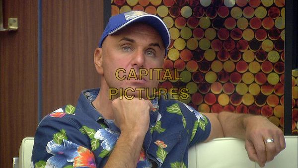 Simon.<br /> Big Brother Summer 2015 - Day 20<br /> *Editorial Use Only*<br /> CAP/NFS<br /> Image supplied by Capital Pictures