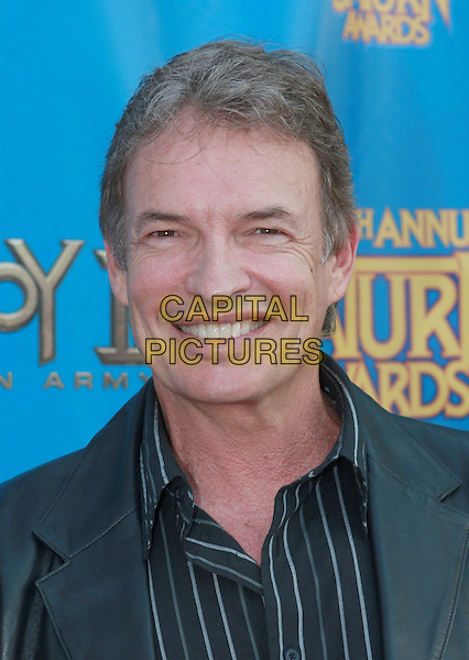 GARY GRAHAM .34th Annual Saturn Awards held at Universal Hilton Hotel, Universal City, California, USA..June 24th, 2008.headshot portrait .CAP/ADM/CH.©Charles Harris/AdMedia/Capital Pictures