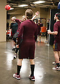 - The Union College Dutchmen defeated the University of Minnesota Golden Gophers 7-4 to win the 2014 NCAA D1 men's national championship on Saturday, April 12, 2014, at the Wells Fargo Center in Philadelphia, Pennsylvania.
