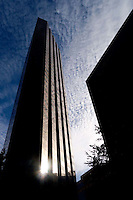 Marathon Oil Tower in Houston, Texas - 2014