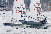 2015 ISAF Sailing World Cup Hyères
