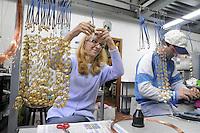 - Milano, gli artigiani del quartiere Ticinese Barona; galvanotecnica Mantice Umberto<br /> <br /> - Milan, the artisans of Ticinese Barona district; Mantice Umberto plating