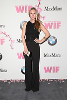BEVERLY HILLS, CA June 13- A. J. Cook, at Women In Film 2017 Crystal + Lucy Awards presented by Max Mara and BMWGayle Nachlis at The Beverly Hilton Hotel, California on June 13, 2017. Credit: Faye Sadou/MediaPunch